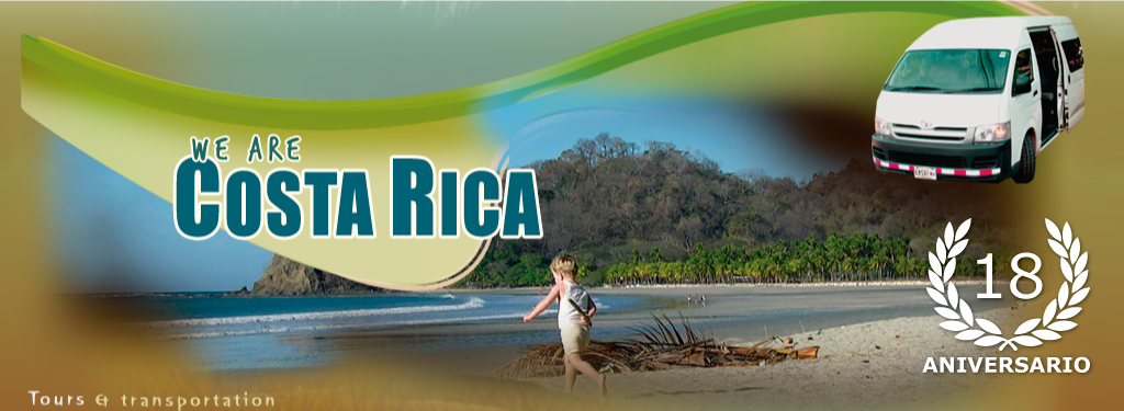 Tours transportation costa rica guanacaste