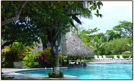 Hotel Villas Playa Samara Tours