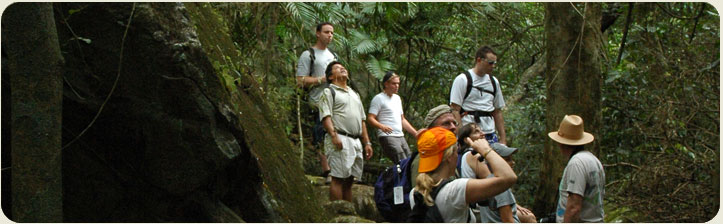 Aventura Natural Tour Guanacaste
