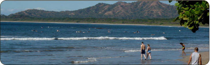 Playa Flamingo Costa Rica Tours and transfers