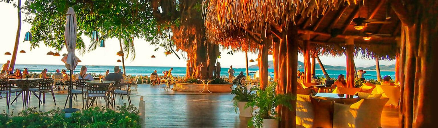 Tamarindo Diria Hotel