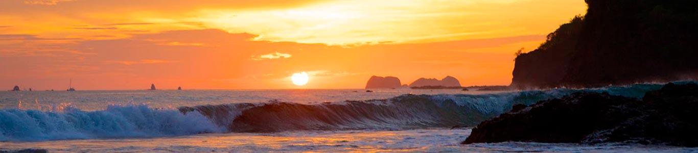 Guanacaste North Pacific Coast  smallTabletRetina